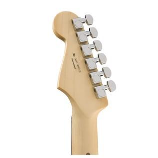 Standard Stratocaster HH, Pau Ferro, Olympic White