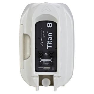 Wharfedale Pro Titan 8, White