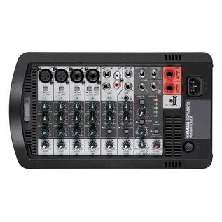 Yamaha Stagepas 400i Portable PA System Mixer