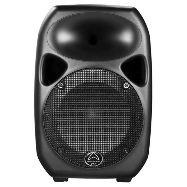 Wharfedale Pro Titan 8A MKII Active Speaker, Black