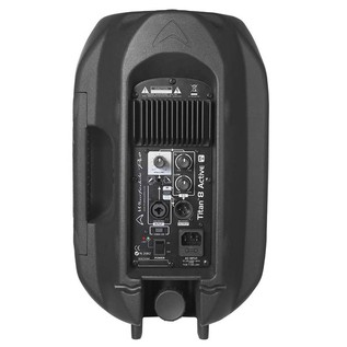 Wharfedale Pro Titan 8A MKII Active Speaker