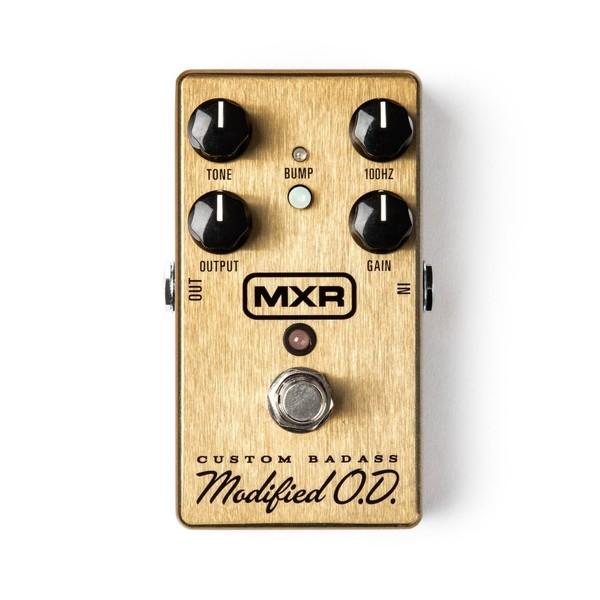 MXR M77 Badass Overdrive Pedal