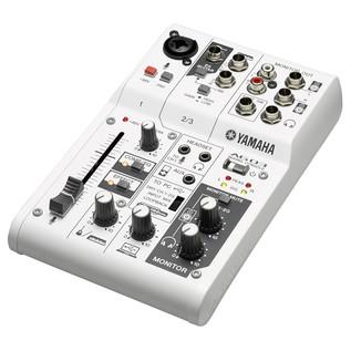 Yamaha AG03 Hybrid Mixer