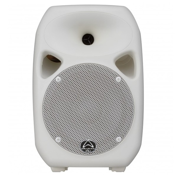 Wharfedale Pro Titan 8A MKII Active Speaker, White