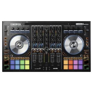Reloop MIXON 4 DJ Controller - Top