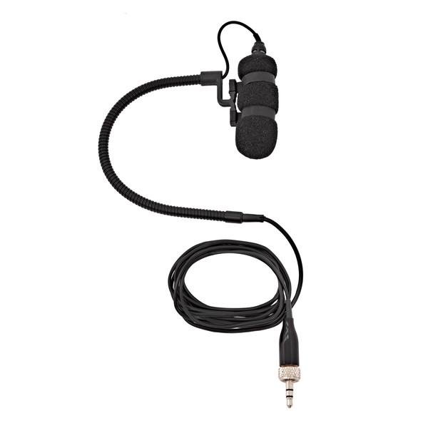 SubZero Clip On Instrument Microphone