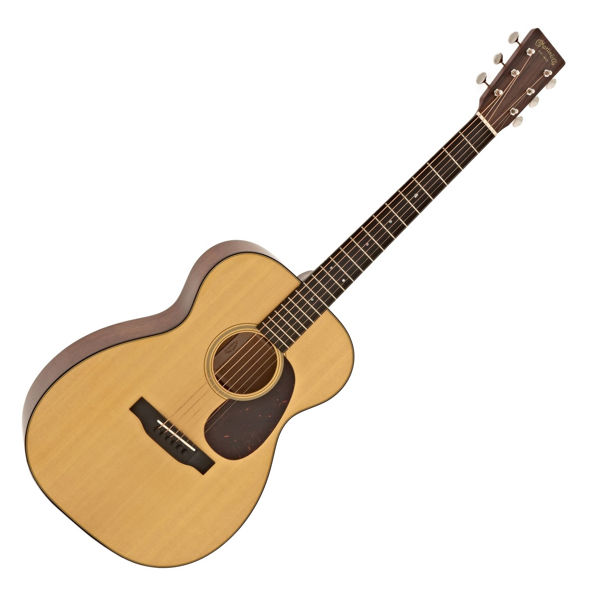 Click to view product details and reviews for Martin 00 18 Natural.