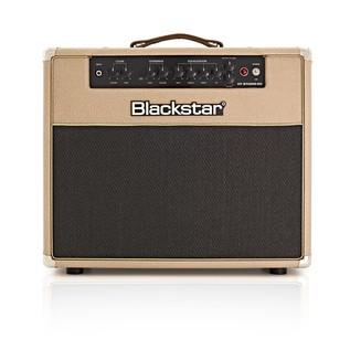 Blackstar HT Studio 20 Combo Amplifier, Bronco Tan