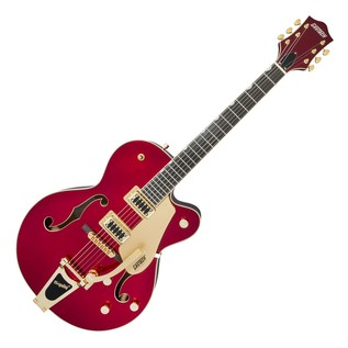 Gretsch Limited Edition Electromatic Hollow Body, Candy Apple Red