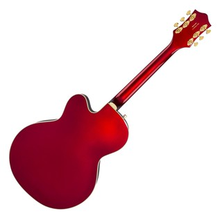 Gretsch Limited Edition Electromatic red