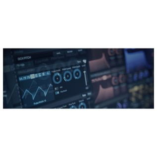 Elektron Digitakt Drum Computer and Sampler header