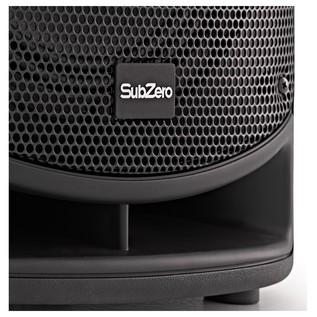SubZero SZPA-P88 PA System