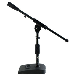 Frameworks GFW 0821 Compact Base Bass Drum and Amp Mic Stand
