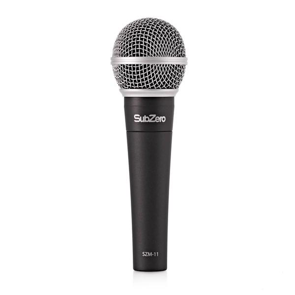 SubZero SZM-11 Dynamic Vocal Microphone