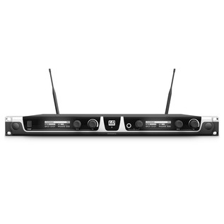 LD Systems BPH2 Wireless System Receiver