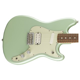 Fender Duo-Sonic HS Electric Guitar, Surf Green