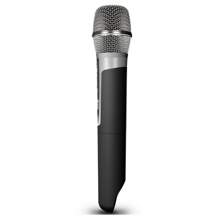 LD Systems U506 HHC Wireless System With Microphone