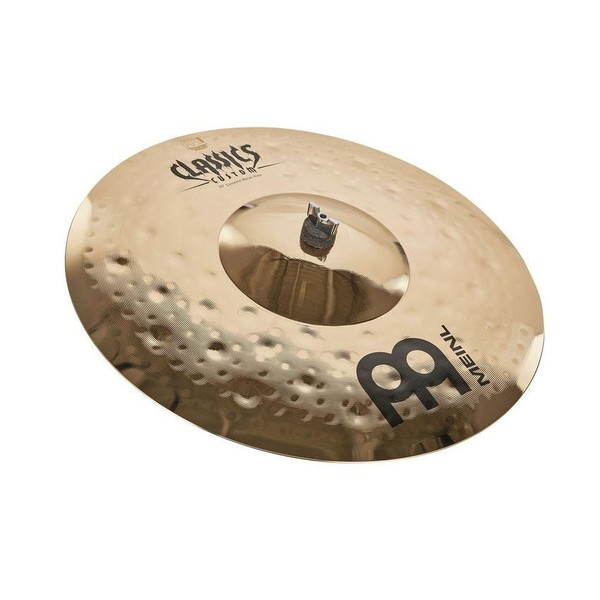 "Meinl Classic Custom Extreme Metal 20"" Ride"