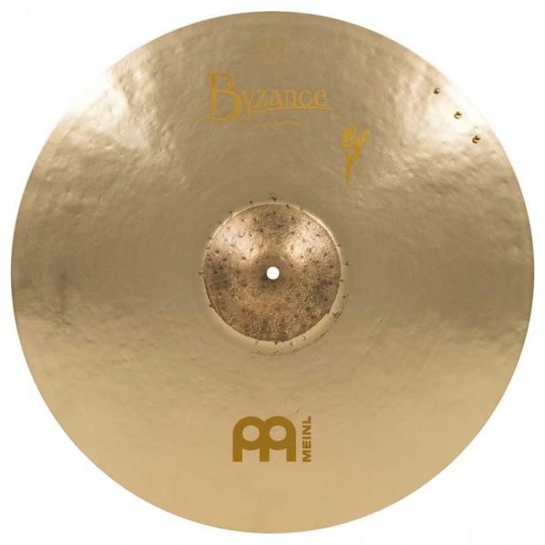 Meinl Byzance Vintage 22'' Sand Crash-Ride Cymbal