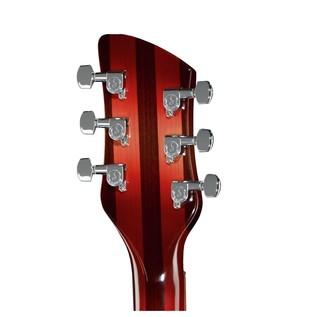 330 Electric Guitar, Fireglo