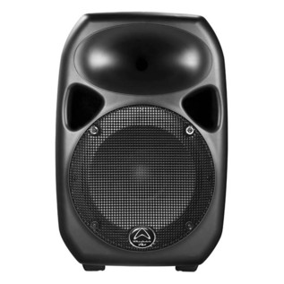 Wharfedale Pro Titan 8A MKII Active Speaker