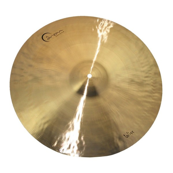 "Dream Cymbals Bliss Series Paper Thin Crash 19"""
