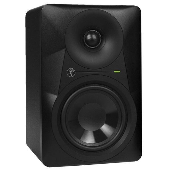 "Mackie MR624 6.5"" Studio Monitor"