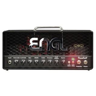 ENGL Ironball E606 Guitar Amplifier Head