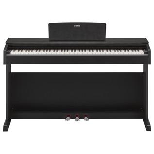 Yamaha Arius YDP143 Digital Piano, Black Walnut