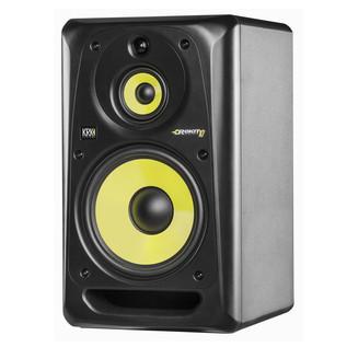 KRK Rokit RP10-3 G3 Full Range Active Studio Monitor, Single