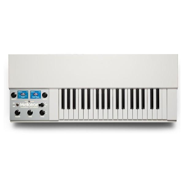 Mellotron M4000D-Mini, White - Box Opened