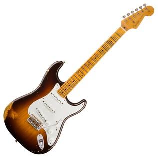 Fender Custom Shop 1955 Heavy Relic Stratocaster, 2-Tone Sunburst