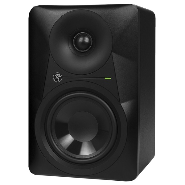 mackie mr824 8 39 39 powered studio monitor at gear4music. Black Bedroom Furniture Sets. Home Design Ideas