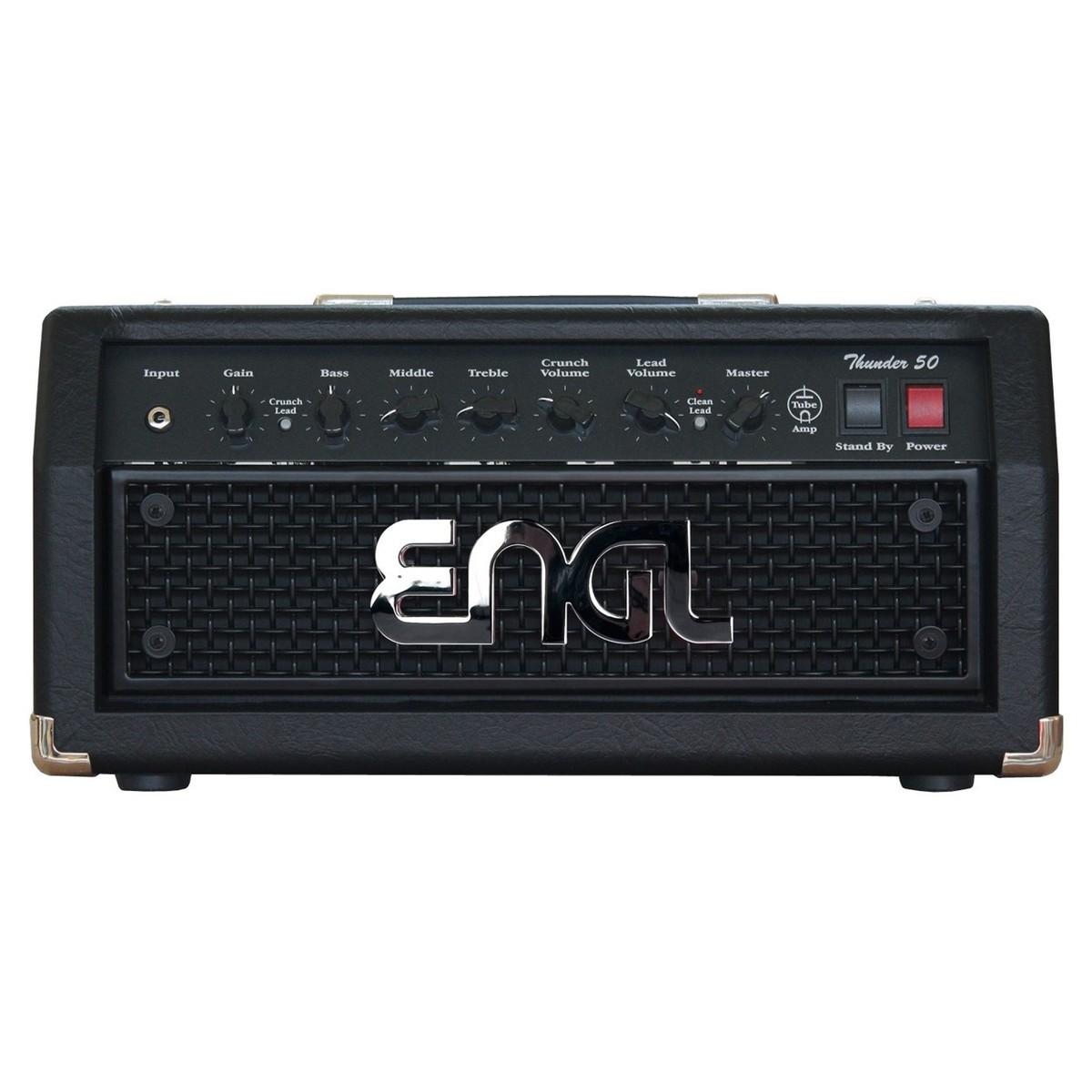 ENGL E325 Thunder Head