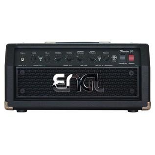 ENGL Thunder 50 E325 Guitar Amplifier Head