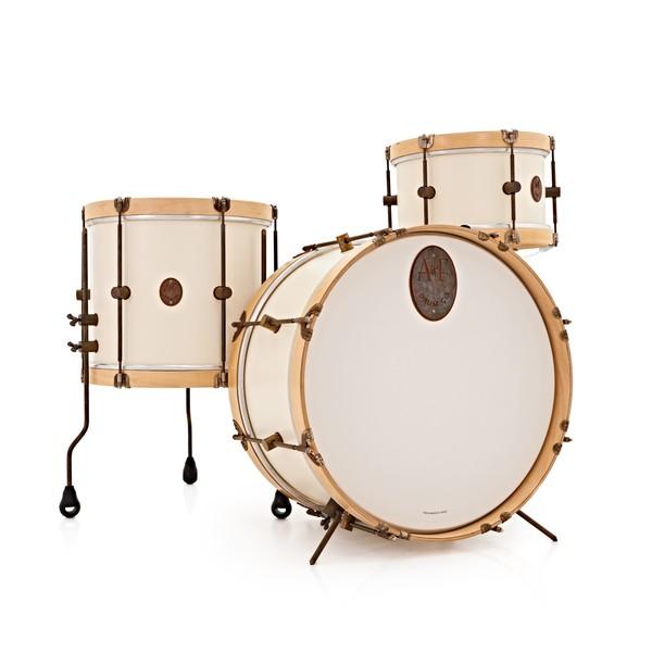 drum kits acoustic drum kits gear4music. Black Bedroom Furniture Sets. Home Design Ideas