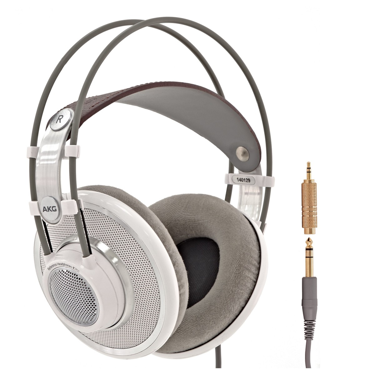 AKG K701 Headphones at Gear4music