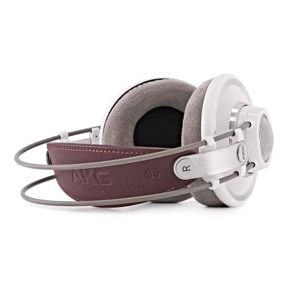 AKG K701 Headphones - Box Opened