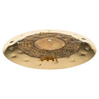 Meinl Byzance Extra Dry 16'' Dual Crash Cymbal