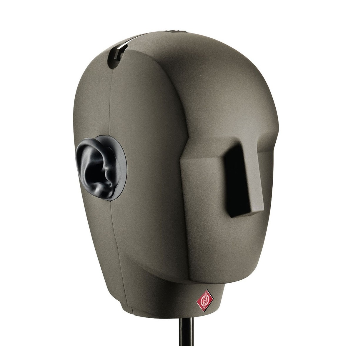 Neumann Ku 100 Dummy Head With Binaural Stereo Microphone
