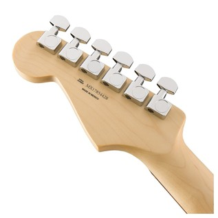 Fender Standard Stratocaster, Plus Top, Pau Ferro,