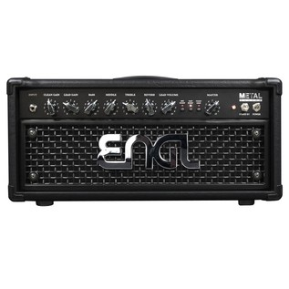 ENGL Metalmaster 40 Head E319 Guitar Amplifier Head