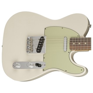 Fender Classic Series 60s Telecaster, Olympic White