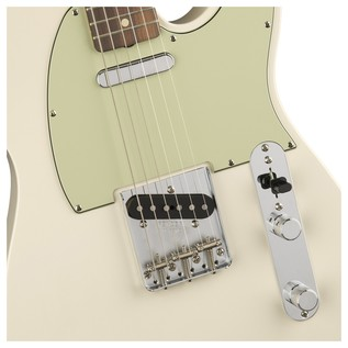 Fender Classic Series 60s Telecaster, White