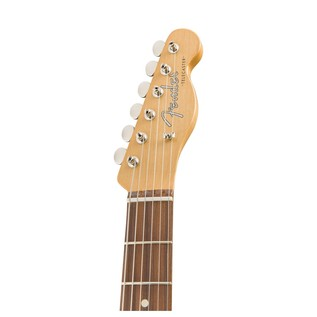 Classic Series 60s Telecaster, PW, Olympic White