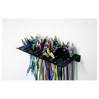 Erica Synths Eurorack Cable Holder - Cable