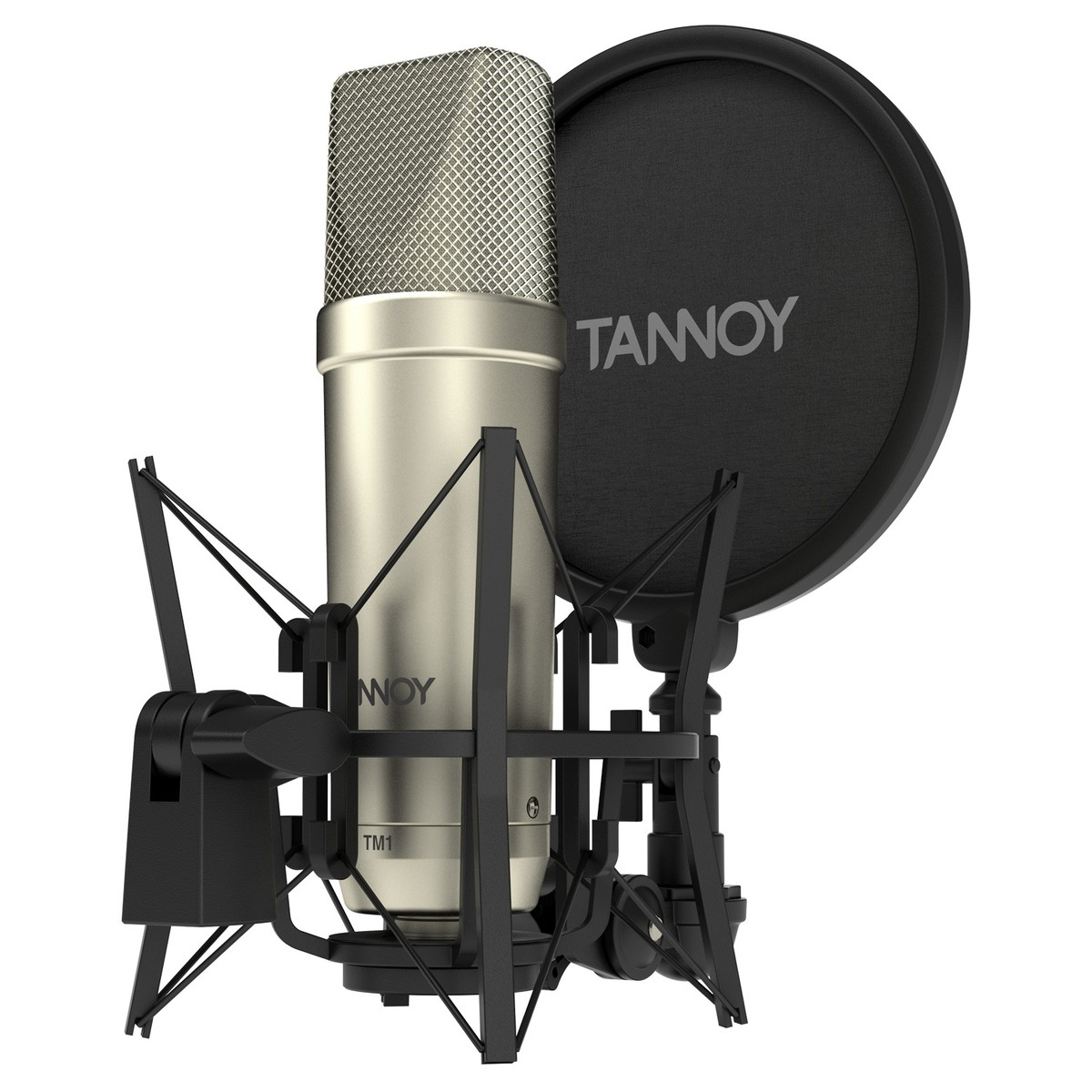 tannoy tm1 recording package with condenser microphone at gear4music. Black Bedroom Furniture Sets. Home Design Ideas