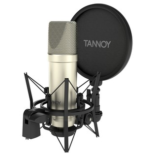 Tannoy TM1 Recording Package with Microphone