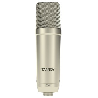 Tannoy TM1 Recording Package