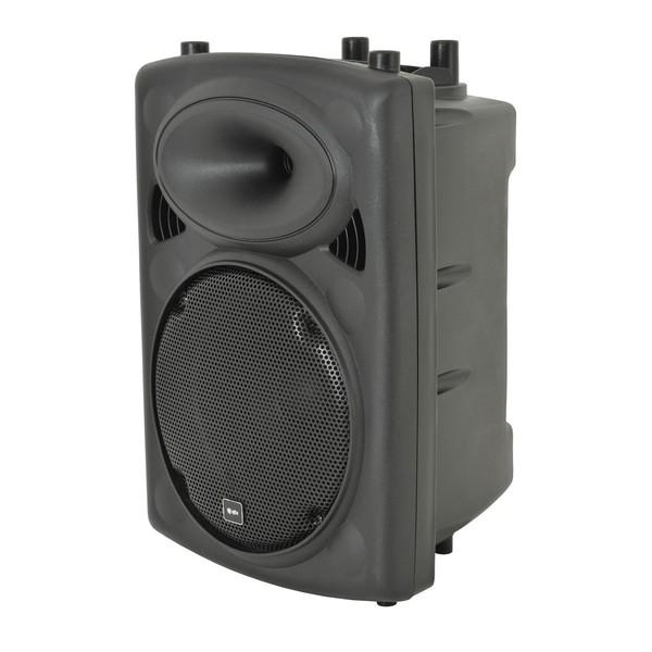 QTX QR10K Active PA Speaker